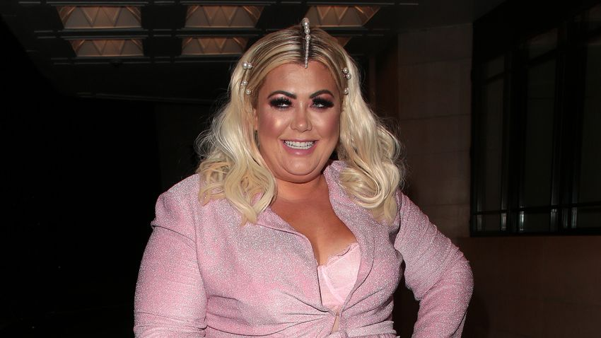 Gemma Collins begs fans to date her look-a-like cousin