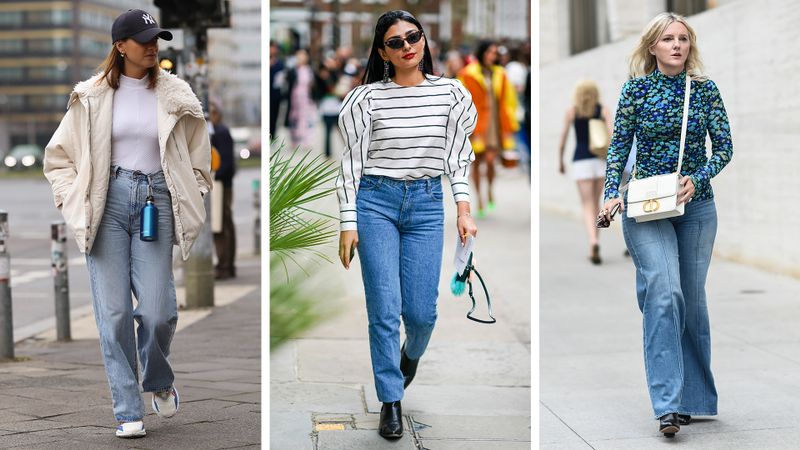 We Tracked Down The Best Jeans For Pear Shape On The High Street For You