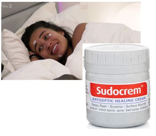 Sudocrem Is A Spot Solution To Consider