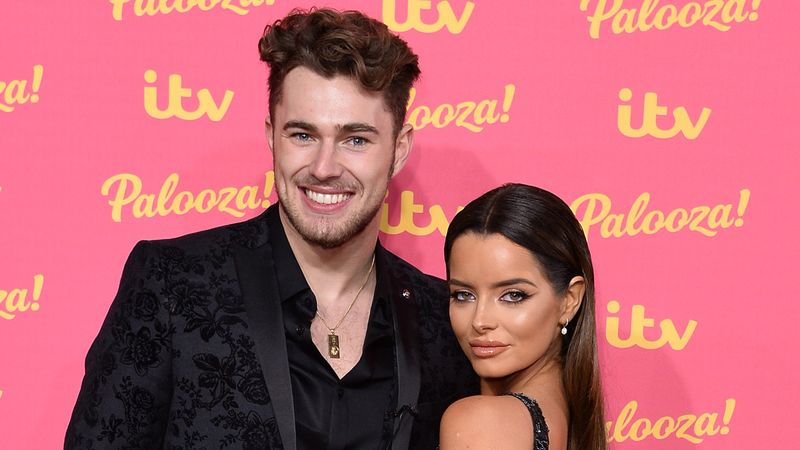 Curtis Prichard clears up rumours he's 'cheated' on Maura Higgins