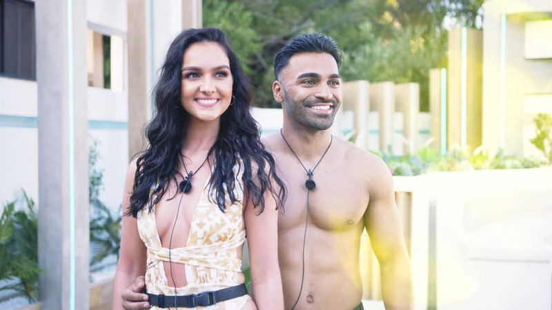 Please Stop Referring To The Only Asian Man On Love Island As 'Aladdin'