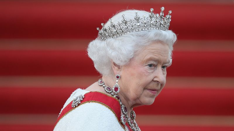 The Queen Makes Statement After Sandringham Summit