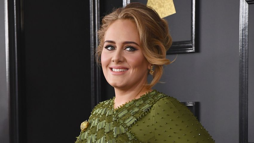 Why Adele's lost 3st for her new man