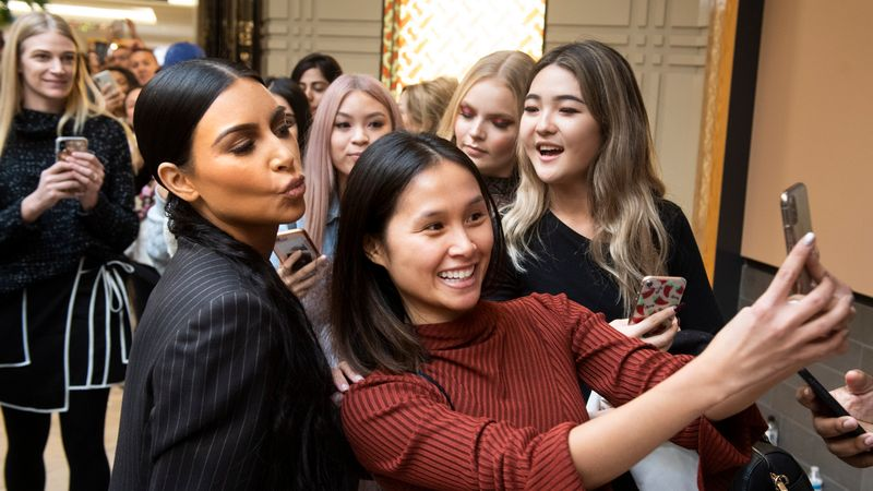 You Could Be Paid £250 Just For Being A Kardashian Superfan