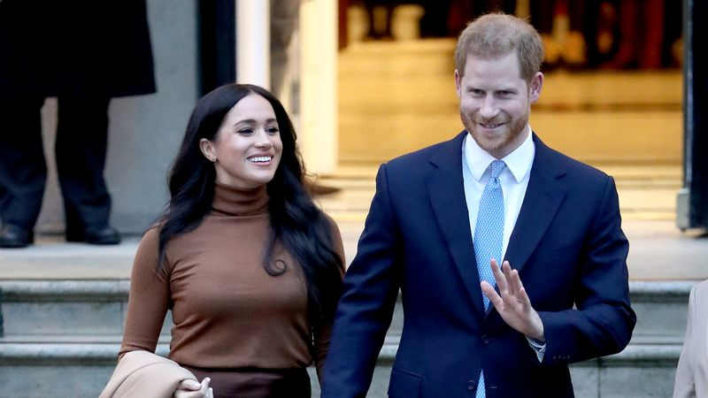 Thomas Markle Could Testify Against Meghan Markle In Court