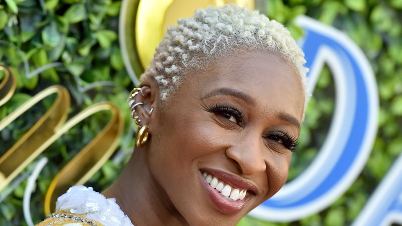 Cynthia Erivo Declines Invitation To Perform At BAFTAs After All-White Shortlist