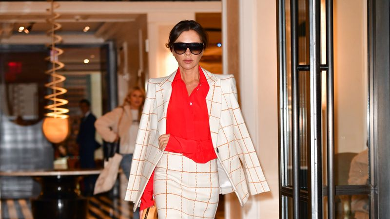 Here's How To Do Breakfast Like Victoria Beckham