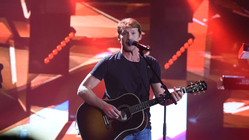 We're Not Crying At James Blunt's New Music Video, You Are