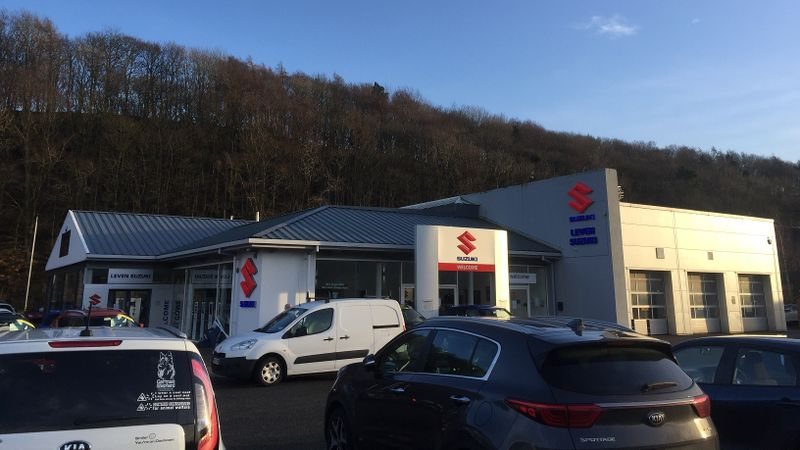 23 workers made redundant as administrators confirm closure of Selkirk car showroom