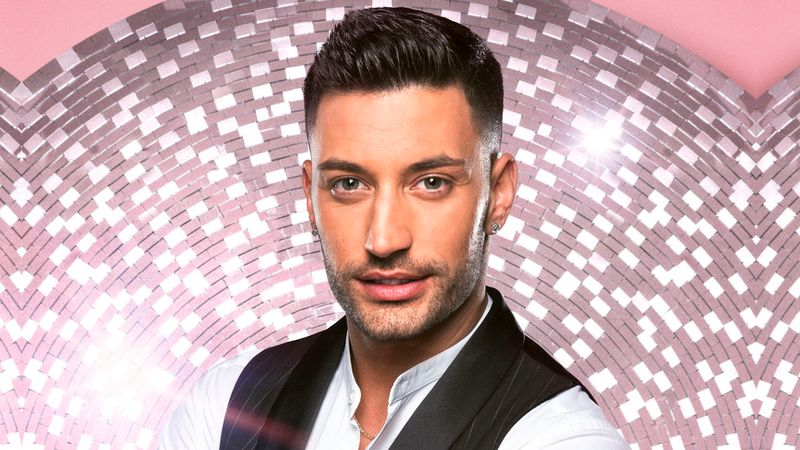 Giovanni Pernice doesn't know whether he's returning to Strictly yet