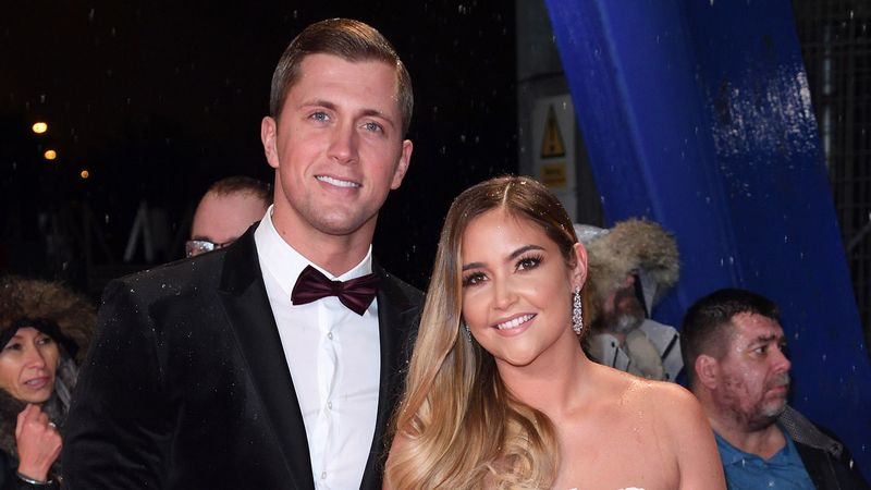 Jacqueline Jossa and Dan Osborne share loved-up snaps from romantic holiday