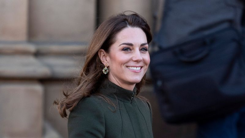Kate Middleton Loves Zara Just As Much As We Do