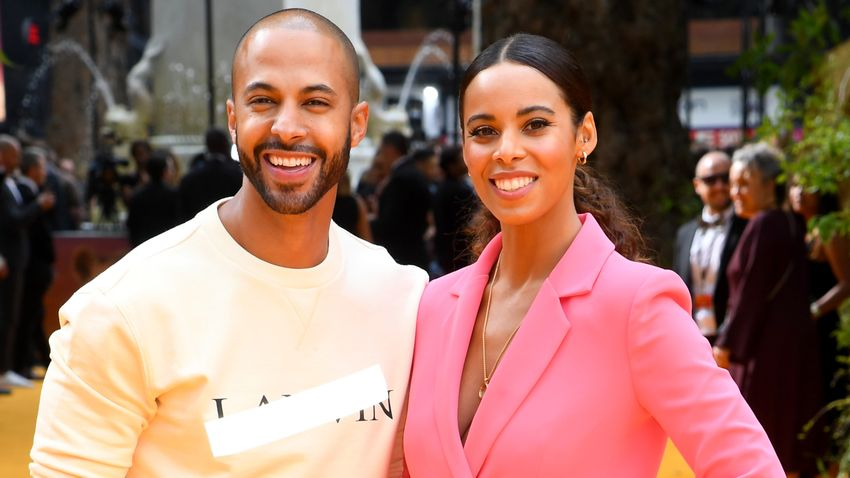 Inside Rochelle and Marvin Humes luxury Essex home