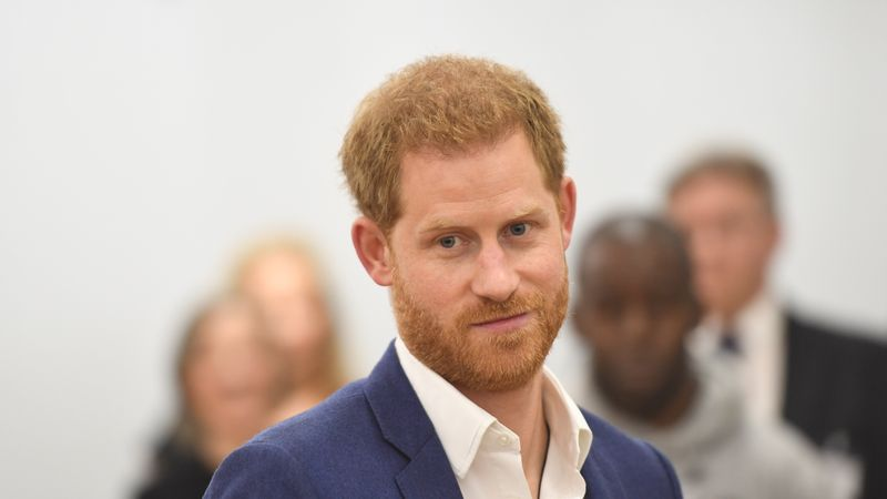Prince Harry Continues Royal Commitments As He Opens Up About Mental Health