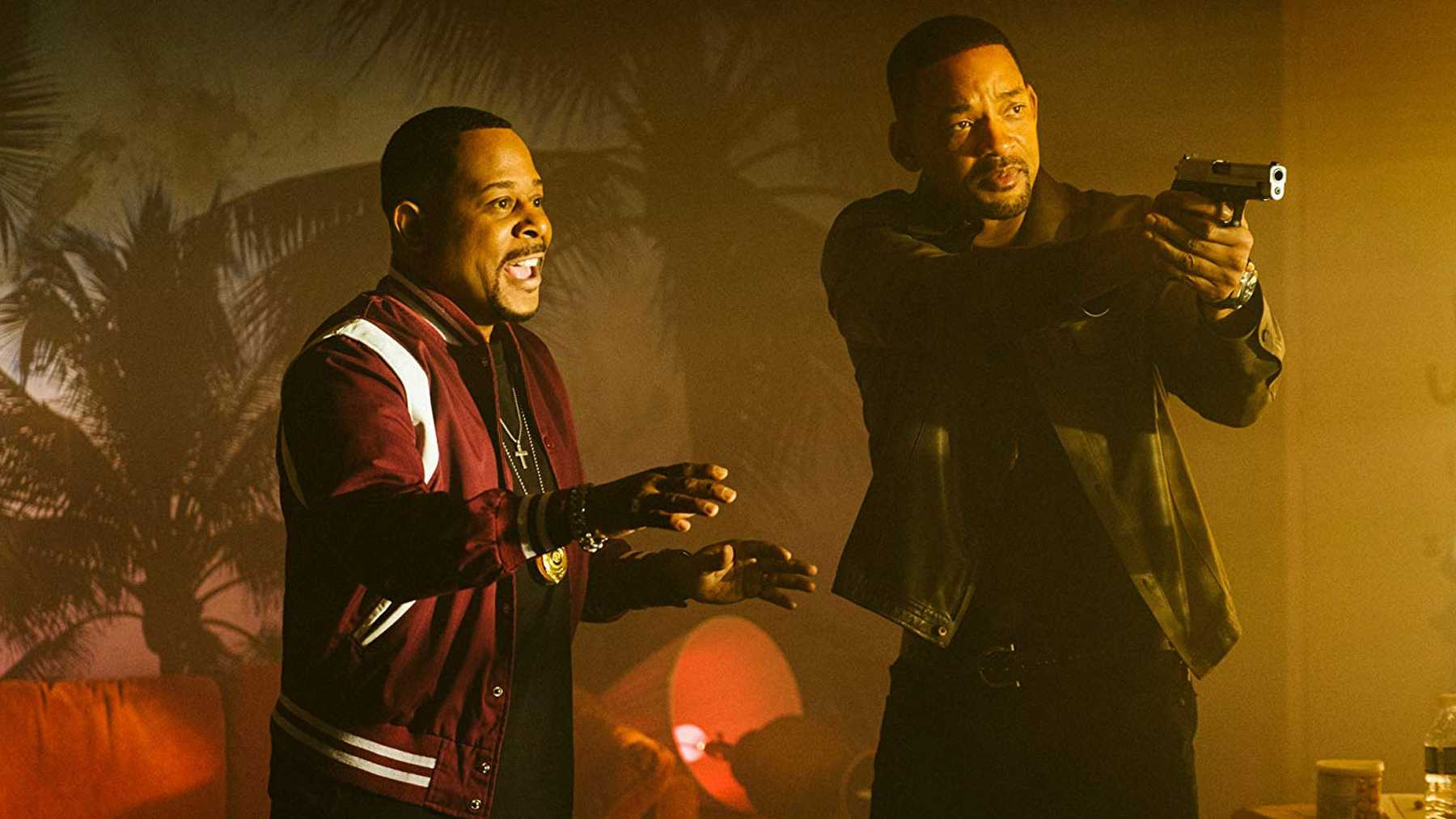 Bad Boys For Life Review | Movie - Empire