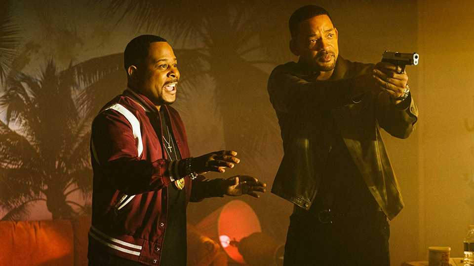 Bad Boys For Life Repeats Atop The US Box Office Charts