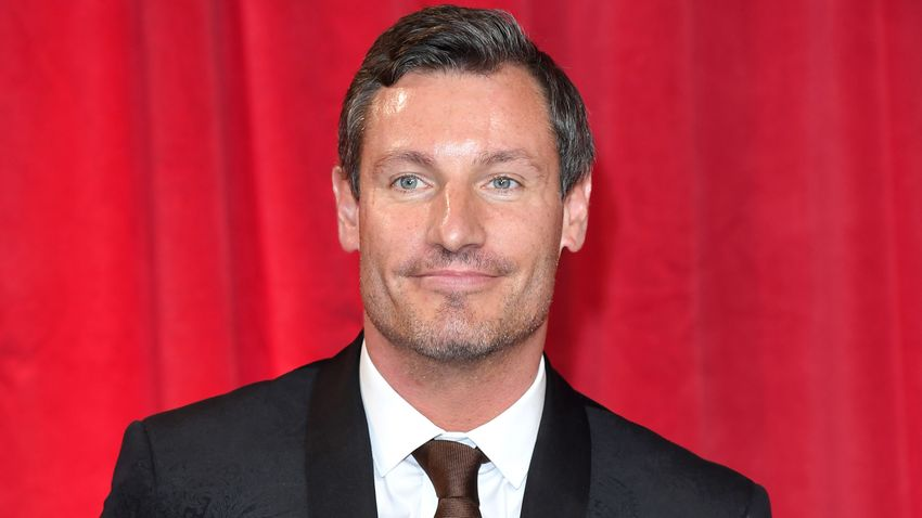 Dean Gaffney for Celebs Go Dating following EastEnders 'axe'