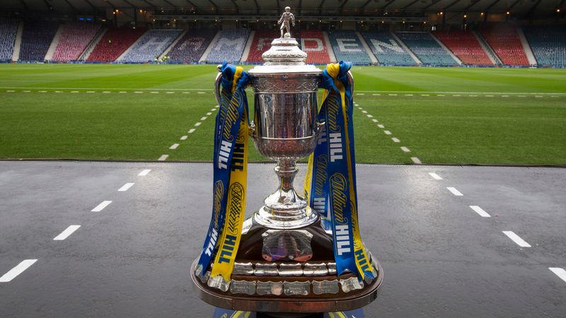 Scottish Cup 5th round draw