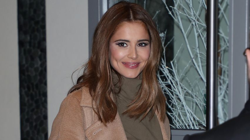 Cheryl: 'I'll complete my family by 40'