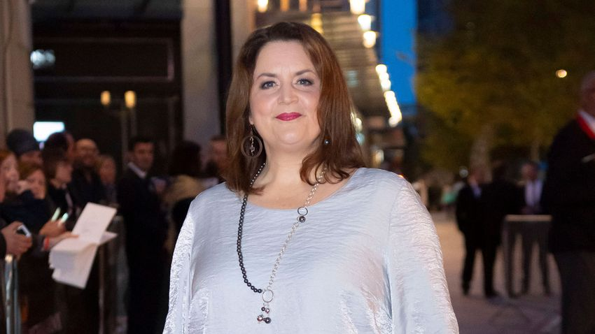 Gavin and Stacey's Ruth Jones on why she decided to quit dieting