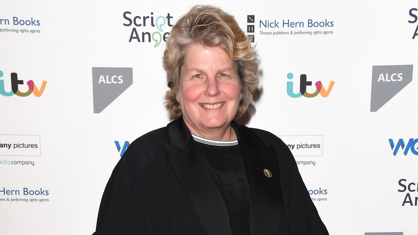 Sandi Toksvig wanted to quit GBBO 'for ages before she left this week'