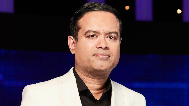 The Chase's Paul Sinha hits back at trolls after £80k defeat following Parkinson's diagnosis
