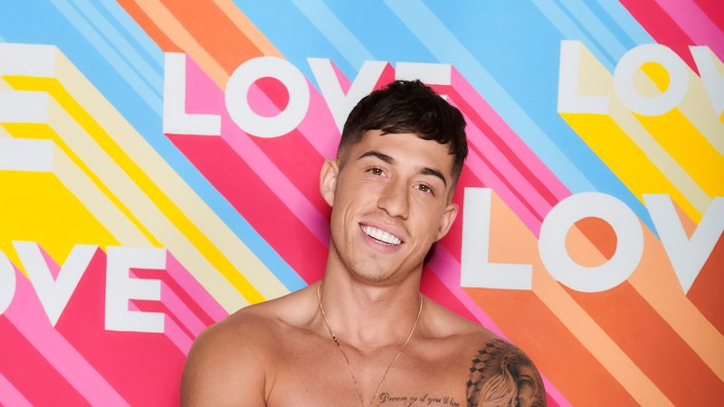 Love Island's Connor's Ex Was Approached For Last Year's Show - But He Wasn't Impressed