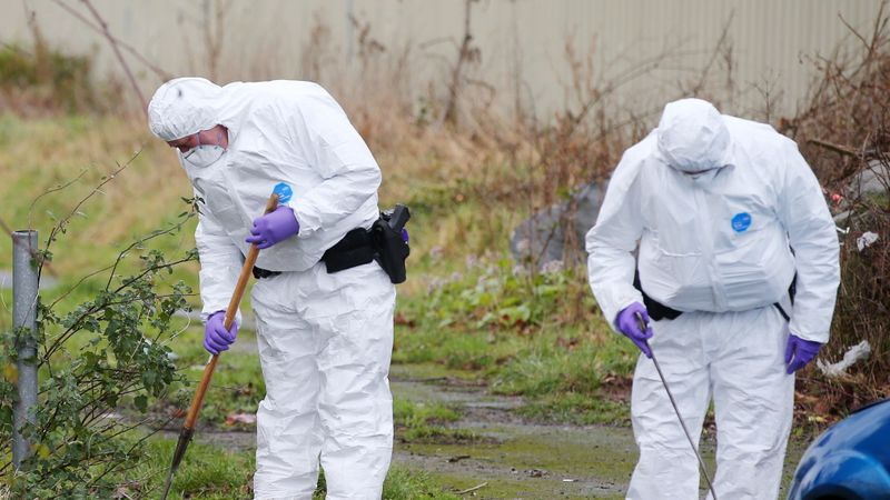Man (40) charged with murder of Nathan Gibson in Craigavon