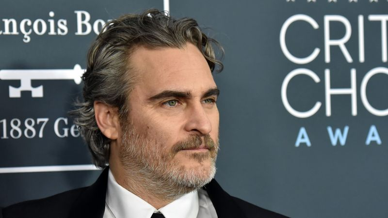 Oscars 2020: Why A Woman Would Never Win An Oscar If They Behaved Like Joaquin Phoenix
