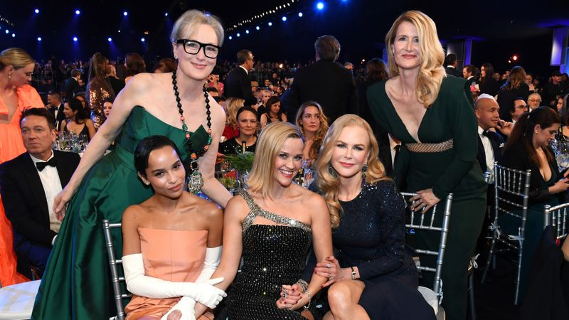 The 2020 SAG Awards: All The Pictures You Missed