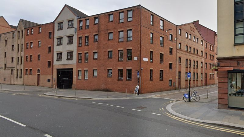 Nine people charged with attempted murder following large-scale disturbance in Merchant City