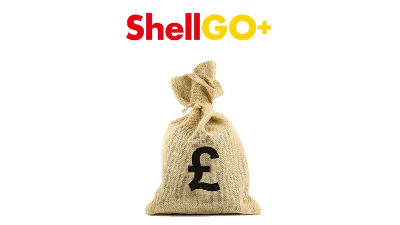 Win £200 Every Friday on Magic with Shell!