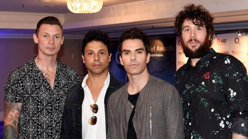Stereophonics through the years: A look back at their career