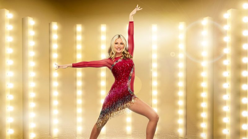 Caprice WILL return to Dancing On Ice after 'parting ways' with Hamish
