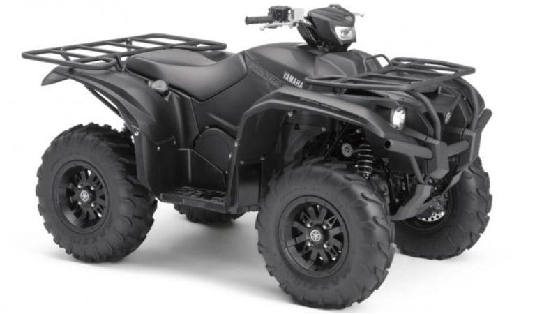 Quad bike worth thousands of pounds stolen from Angus farm