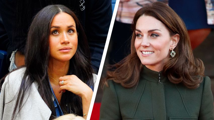 Why only Kate Middleton can heal the royal rift with Meghan Markle