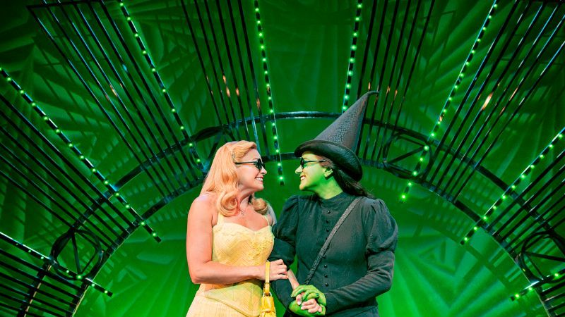 Everything you need to know about Wicked the musical