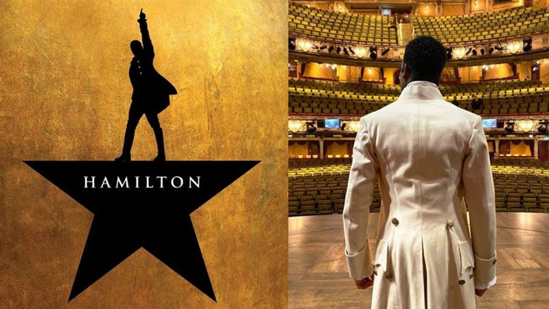 Hamilton: The lowdown on the hit Broadway musical turned West End sensation