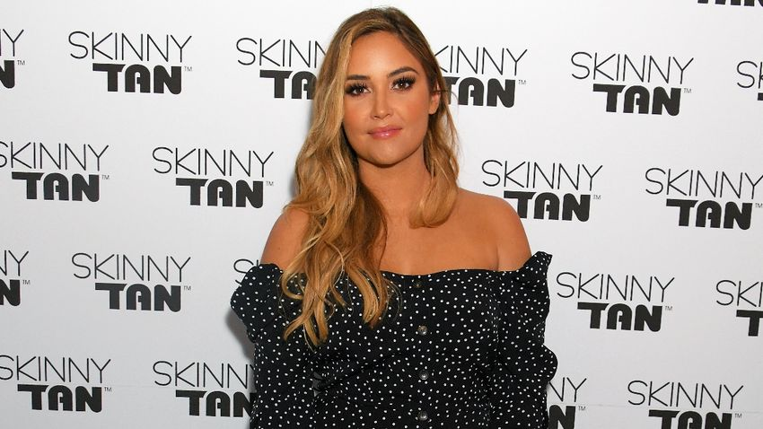 Jacqueline Jossa shares first ever pic taken of her daughter Ella