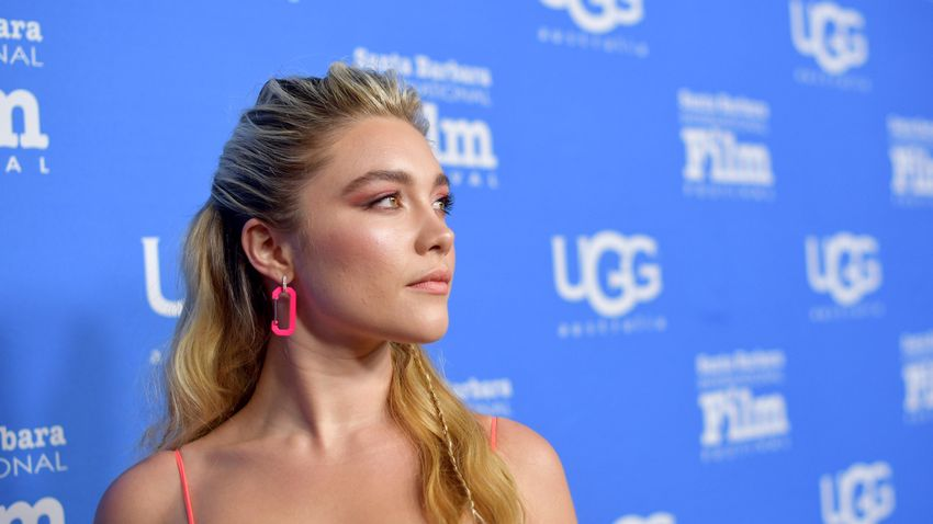 Florence Pugh: The Little Woman On The Verge Of Stardom