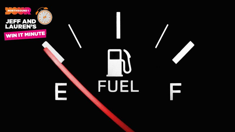 Win it Minute: Can you answer this simple maths question about fuel?