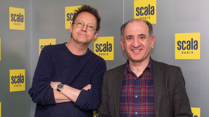 Armando Iannucci opens up about his 'diverse and contemporary' take on David Copperfield