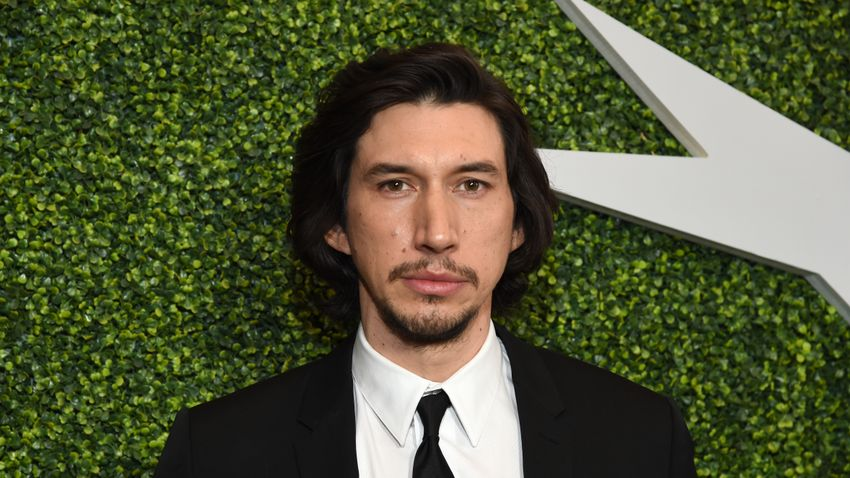 Oscars 2020: Can We Please Stop Calling Adam Driver Ugly Hot?