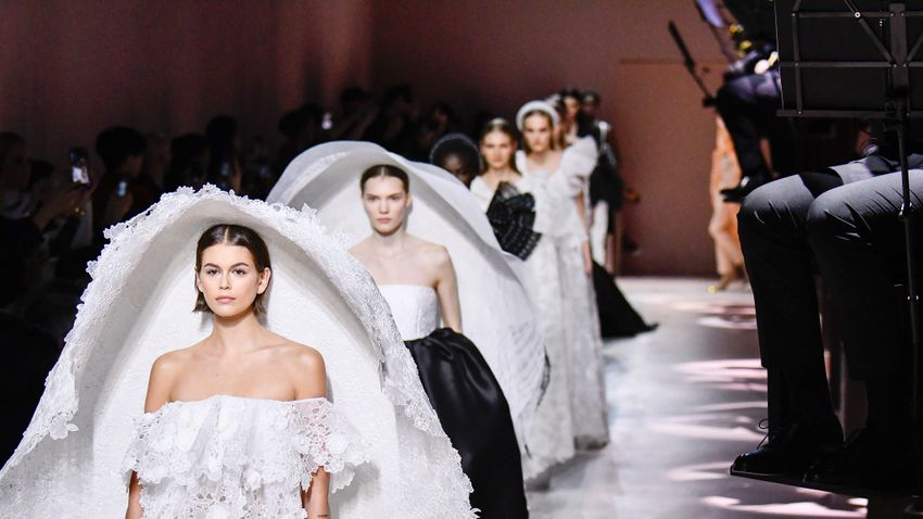 Couture For A Modern Age: It Is Not Simply Frivolous Fashion