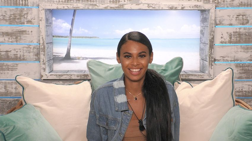 Sophie Piper Is The Most Googled Love Island Contestant