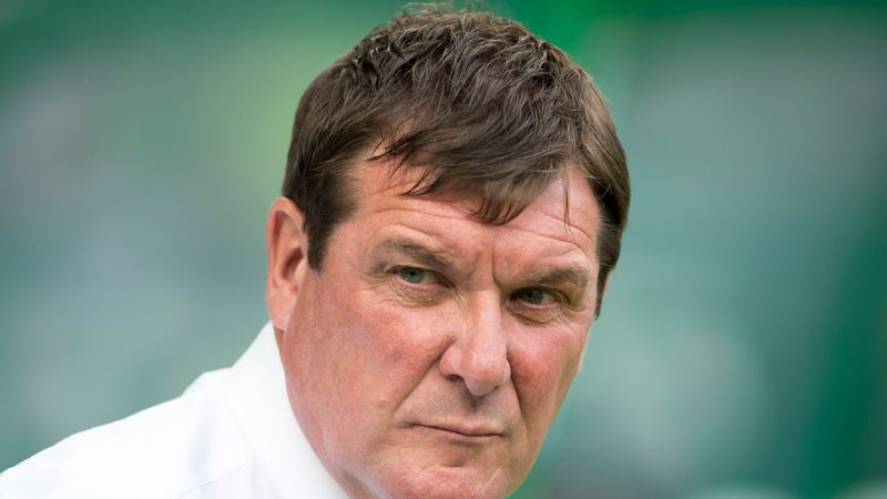 Tommy Wright says St Johnstone deserved their win over Kilmarnock