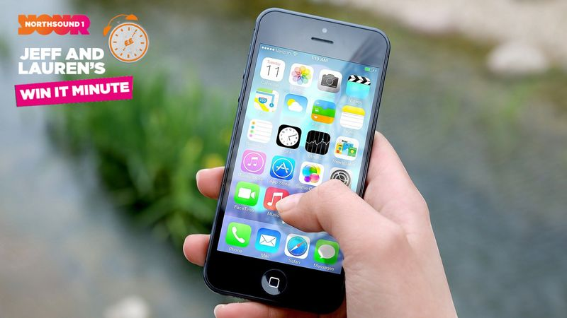 Win it Minute: In text messaging, what does SMS stand for?