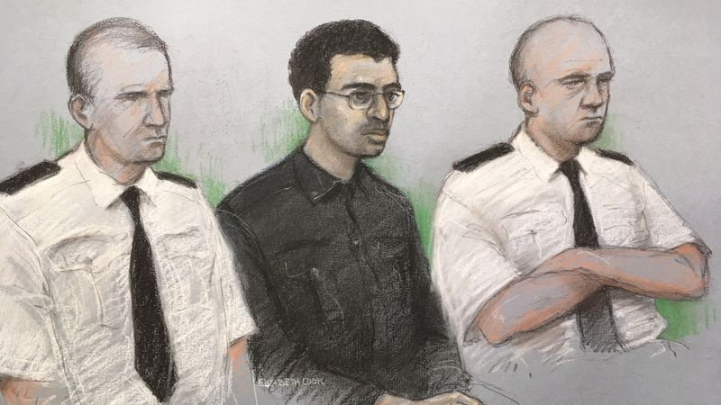 Manchester Arena bomber's brother appears in court