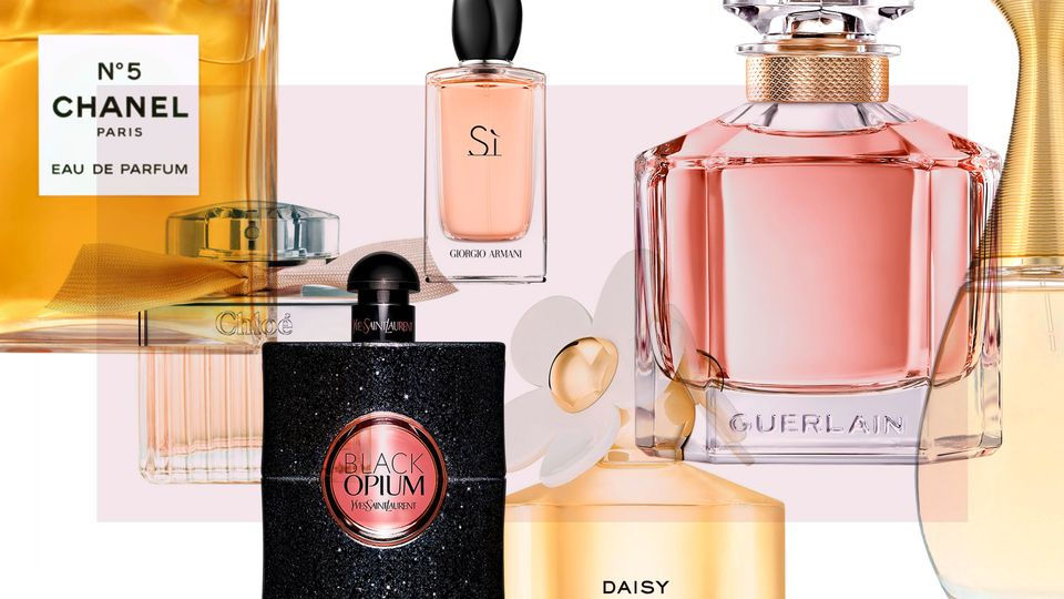 What Are The Very Best Perfumes On The Planet?