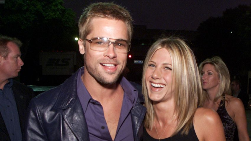 Jennifer Aniston and Brad Pitt ARE back on, according to sources